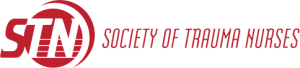 Society of Trauma Nurses Logo