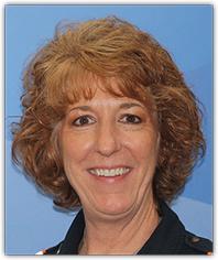 Teresa Elder Headshot