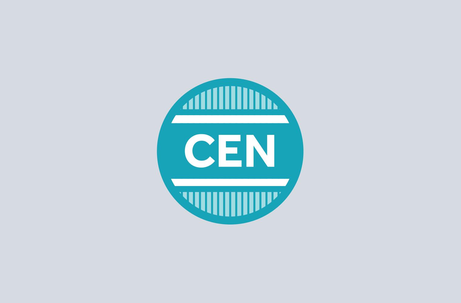 cen certification bcen