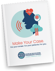 Make Your Case for Emergency Certification Toolkit