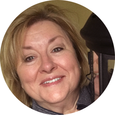 Deborah Spann Headshot