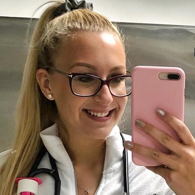 Katarzyna Krol Headshot