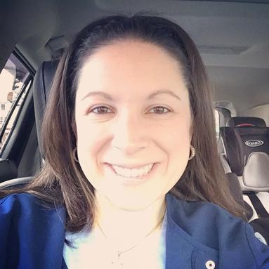 Theresa Skrobe Headshot